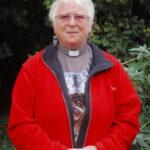 Revd Barbara Sheppard