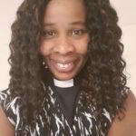 Revd Dr Catherine Mark Okoronkwo