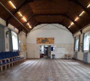St Barnabas Large Hall